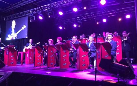 Le Big Band calédonien