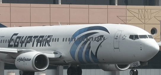 TRAGIQUE CRASH DU VOL PARIS-LE CAIRE D'EGYPT AIR – 15 FRANÇAIS A BORD