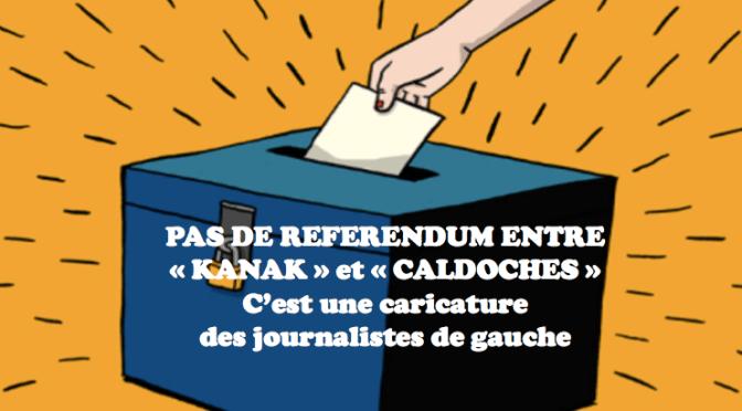 CETTE FOIS, PAS DE DÉSINFORMATION !