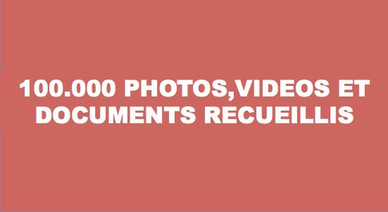 ENQUÊTE SANS PRÉCÉDENT :  170 INSTRUCTIONS, 70 PERSONNES INCULPÉES