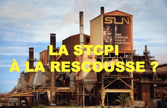 SLN : ET QU'EN PENSE LA STCPI, L'ACTIONNAIRE … CALÉDONIEN ?