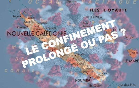 CONFINEMENT : AÏE, UN NOUVEAU CAS AUTOCHTONE