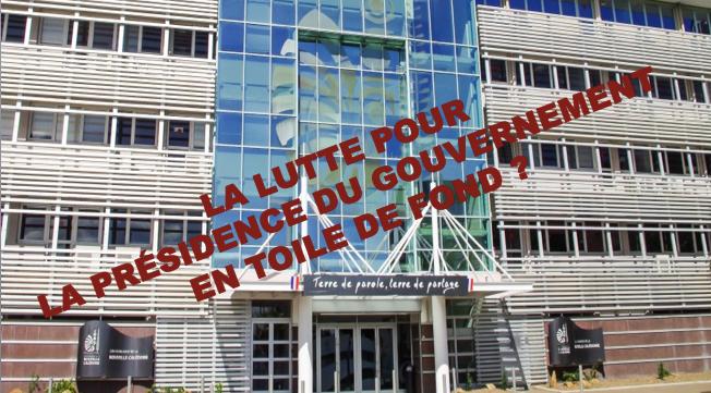 RAPPORT CTC SUR LA SOFINOR : L'UC PORTE LE FER EN PROVINCE NORD