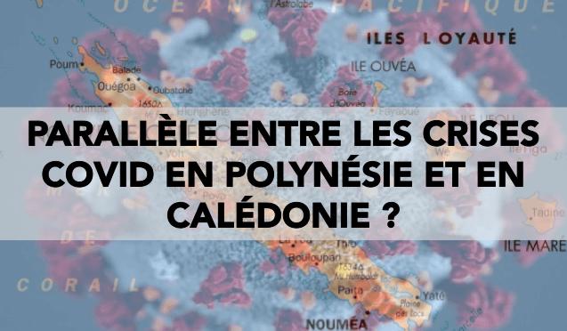 COVID CALÉDONIE : ALERTE ROUGE