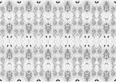 Umberto Giannini Skull pattern2013 A3