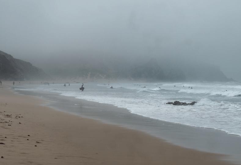 Praia da Amado