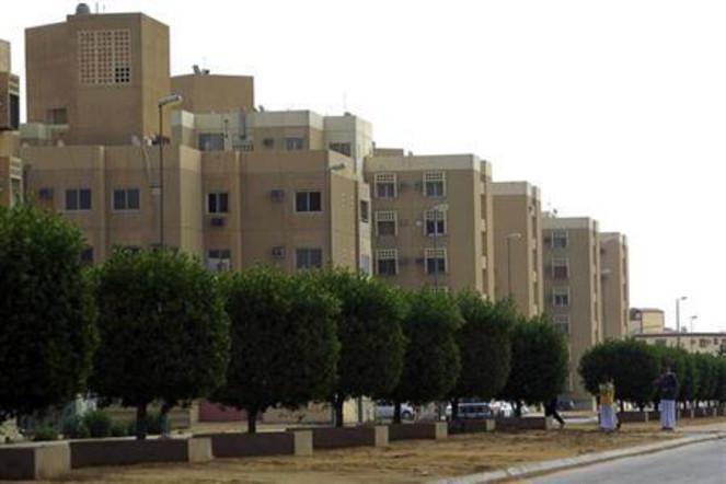 image- Saudi Housing