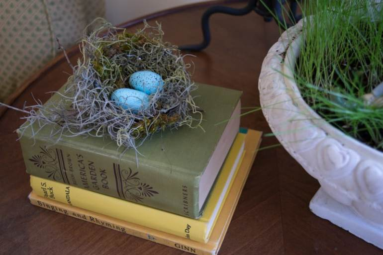 DIY ideas for home and garden decor to help you welcome Spring!