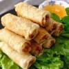 Authentic Vietnamese fried spring rolls recipe
