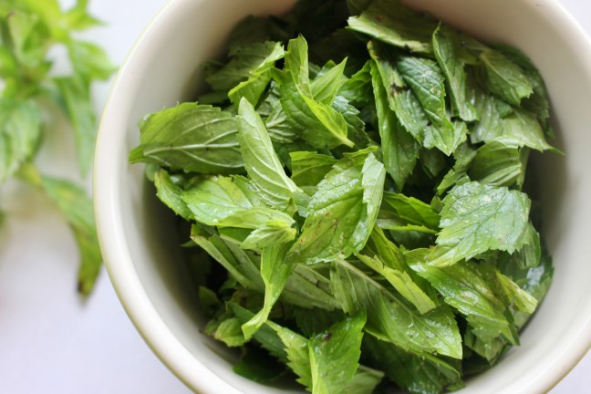 mint from CSA