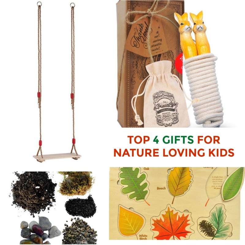Nature Gifts