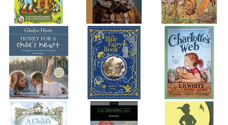 9 Great Literature Books for Elementary Student