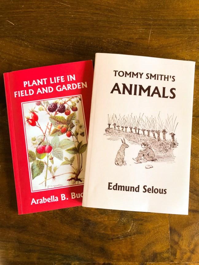 favorite living books