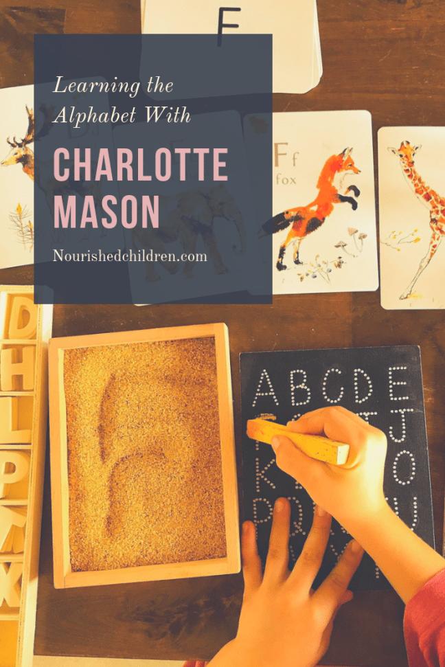 Preschool with Charlotte Mason