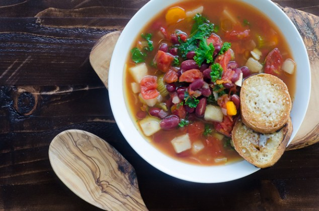 Image result for images of kidney bean broth