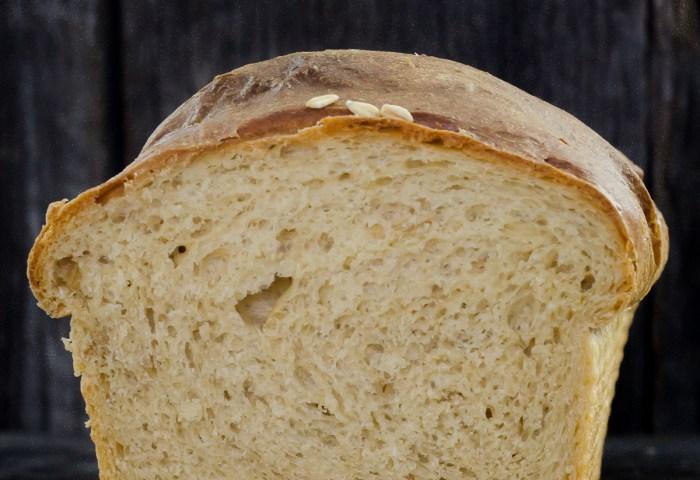 Whole Wheat Milk And Honey Sandwich Bread Nourished Kitchen
