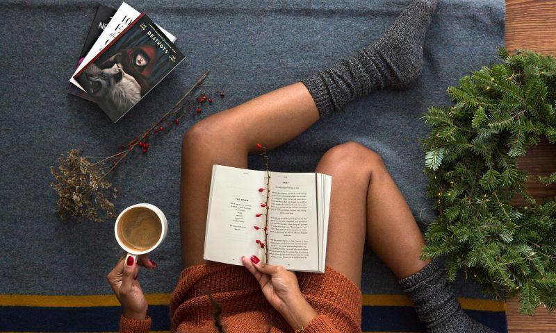 Holiday Mindfulness