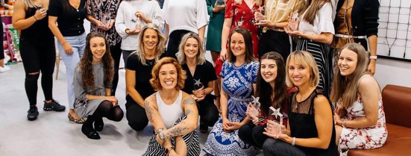 HBC Awards 2018 Talks