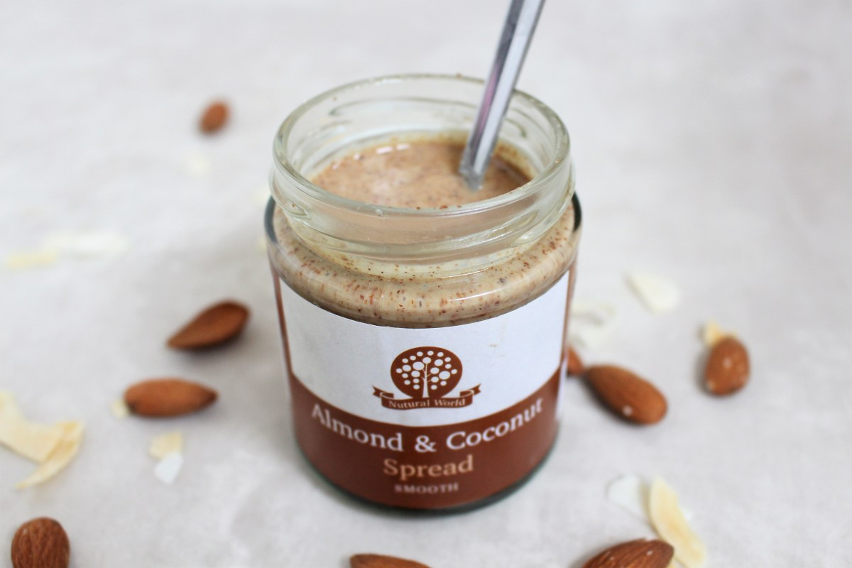 A Nourishing Review: Nutural World