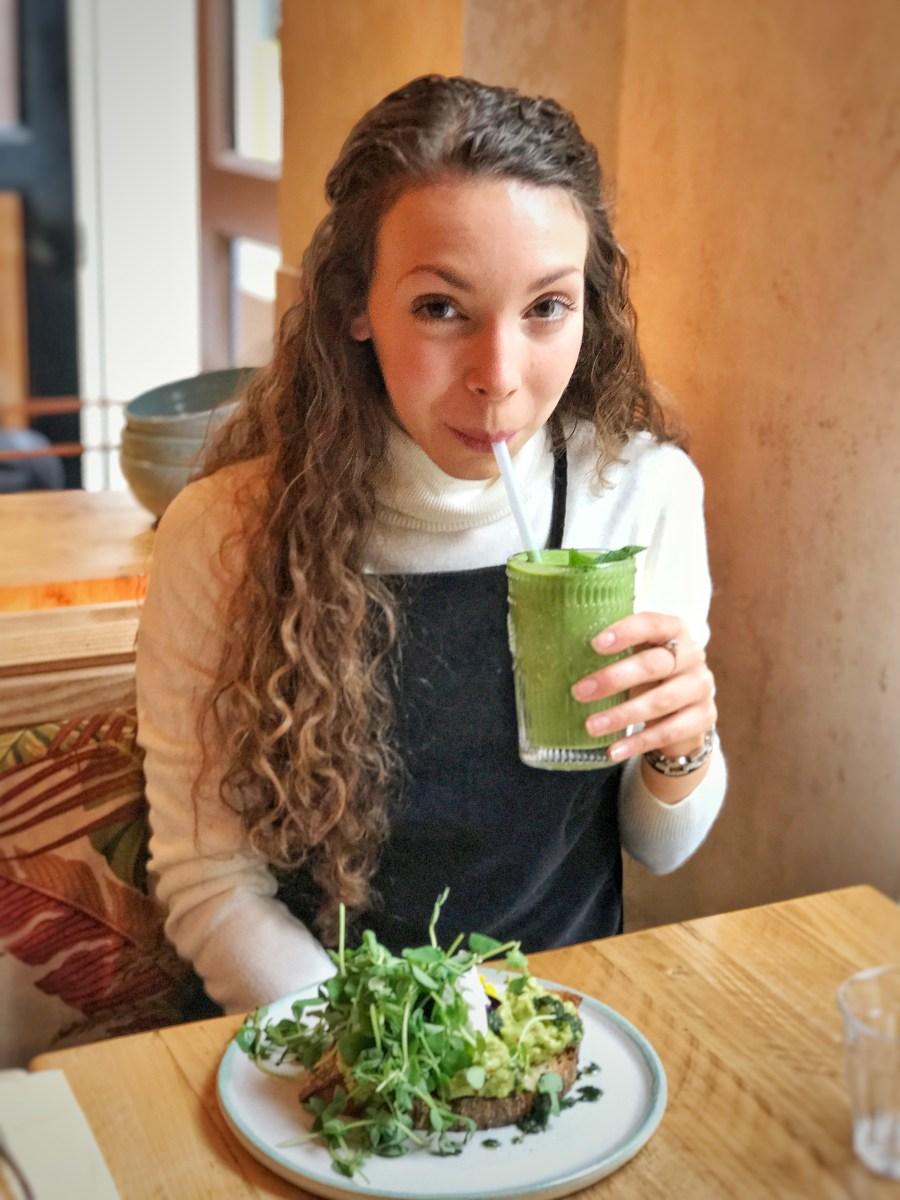 A Nourishing Review: Avobar