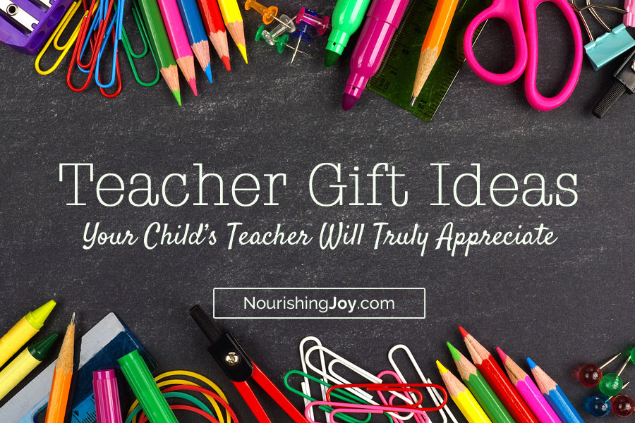 Teacher Gift Ideas 12 Thoughtful Gifts Teachers Will