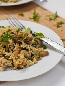 Spicy-Chicken-Sausage-Rice-Recipe-GF