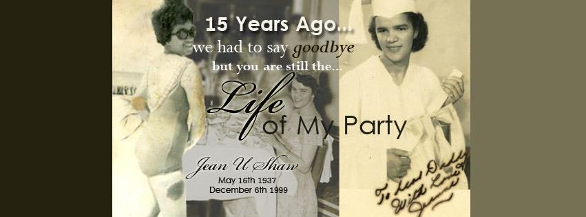 Memorial Facebook Covers made in her honor