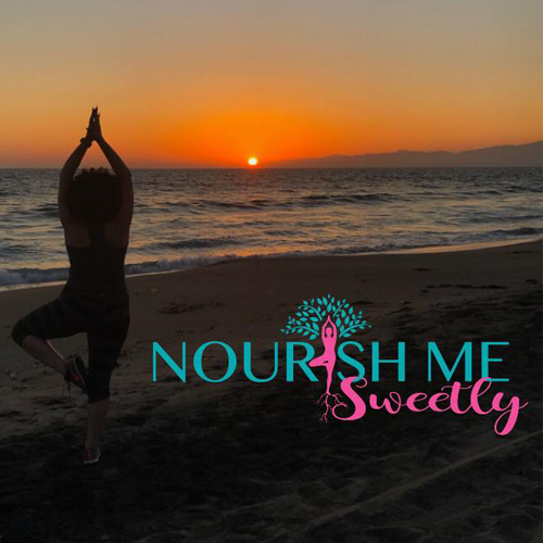 Nourish Me Sweetly – Mind, Body & Soul but Don't Forget Your Emotions