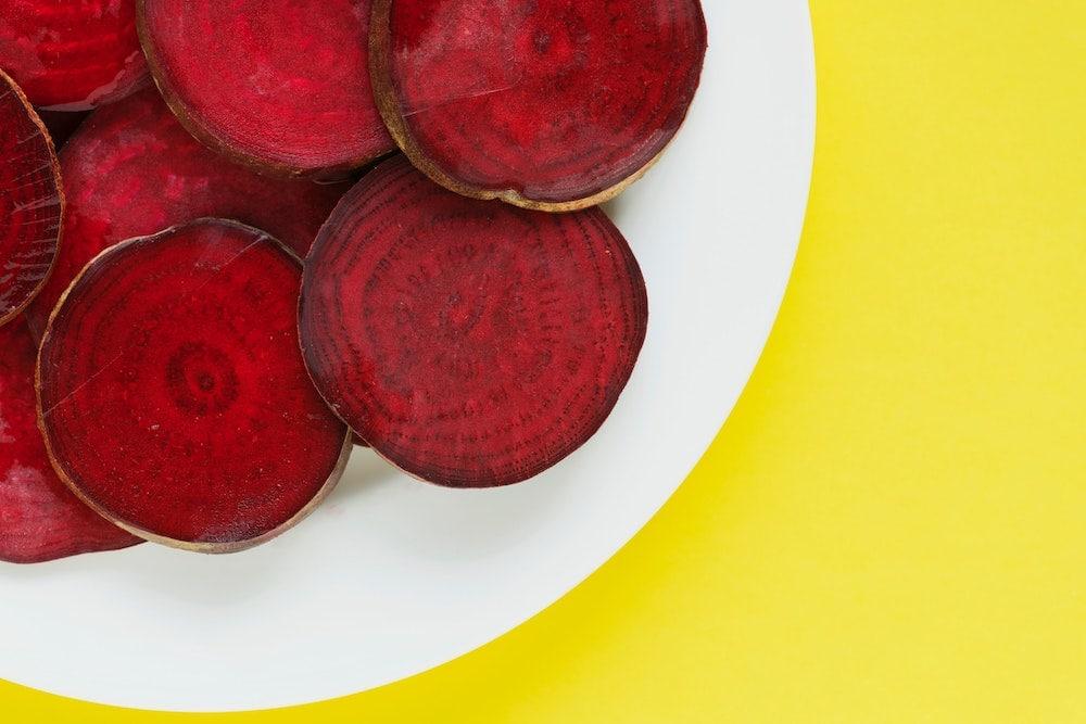 Beets Health Benefits are Plentiful. Enjoy Them at Nourish!