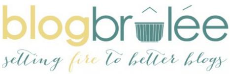 Blog Brûlée 2016 Recap | www.nourishnutritionblog.com