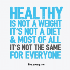 Why Hating Your Body Isn't Motivational   Nourish Nutrition Blog   www.nourishnutritionblog.com
