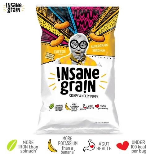insane grain