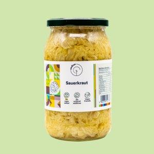Sedno Sauerkraut