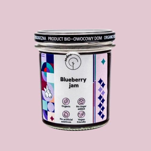 Sedno Blueberry