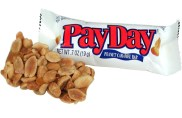 PayDay Halloween Candy