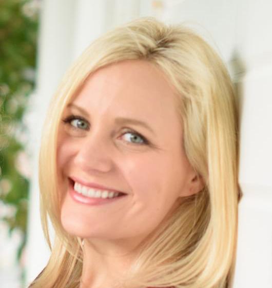 Sarah Schneider- Nutritionist