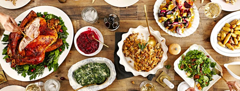 Thanksgiving- Eating Mindfully Holidays