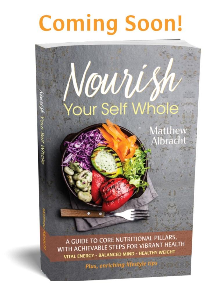 Nourish Your Self Whole Book