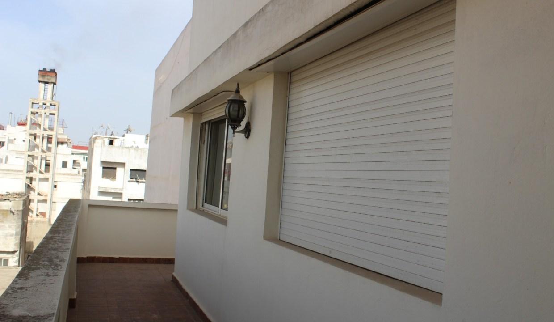 A louer appartement 2 ch salon terrasse pour le prix d'un studio