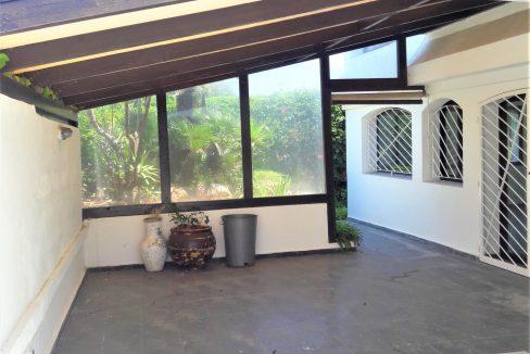 Aindiab villa moderne de qualité à louer cette maison avec vue sur mer