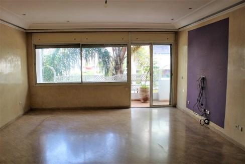 Vends appartement de 170 m² avecterrasse ombragé de 30 M2