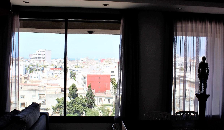 cœur de Gautier à louer Vaste appartement moderne de 176 m²