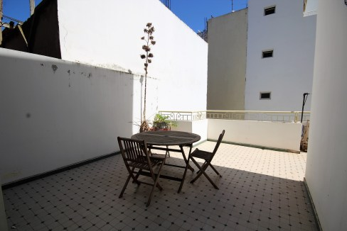 location appartement meuble terrasse gauthier