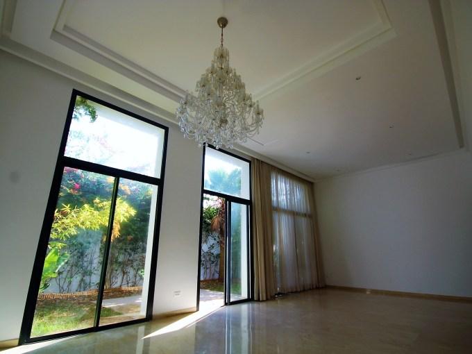vente villa dar bouazza moins cher