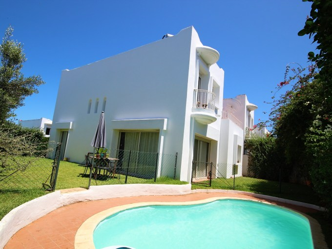 Nourreska villa a acheter dar bouazza
