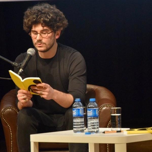 Lesung und Podiumsgespräch bei den 11. Literaturtagen der DIDF in Hamburg-Sternschanze