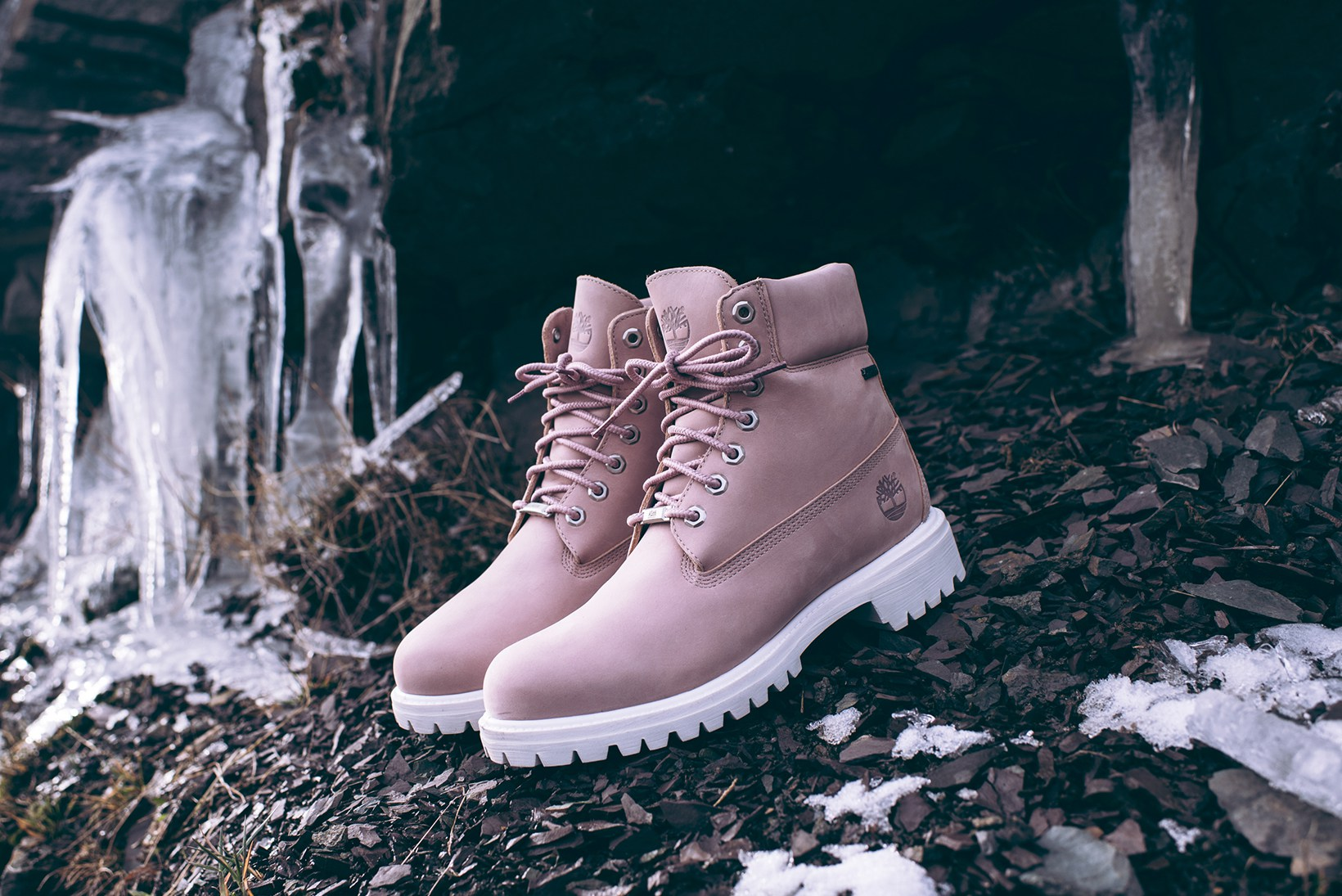 9940e8a760885 Ronnie Fieg and Kith Join Forces with Timberland