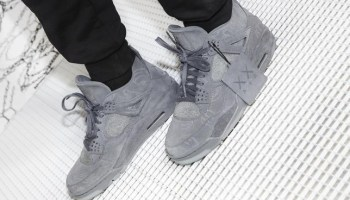 adaf7e95b23495 Take a look at the entire KAWS x Jordan Capsule Collection
