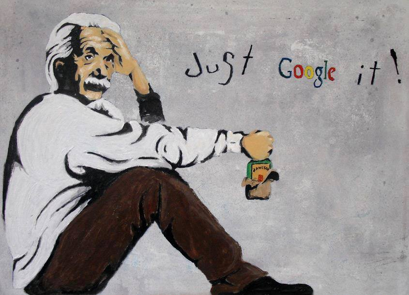 This Artist Accidentally Revealed Banksy's True Identity