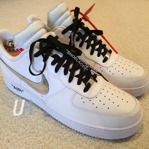 NBA Stars preview another Nike x OFF WHITE Collab